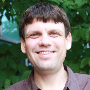 Dr. Markus Petters