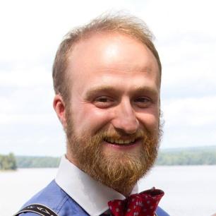 Dr. Ethan Hyland